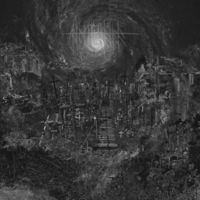 """ABSTRACTER: Neues Album """"Cinereous Incarnate"""""""