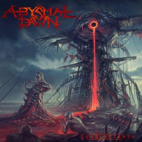 "ABYSMAL DAWN: Video-Clip zu ""Inanimate"""