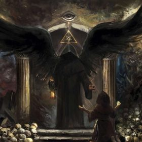 "ABYSSIC: Neues Death-Doom Album ""High The Memory"" aus Norwegen"