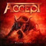 """ACCEPT: weiterer Song von """"Blind Rage"""" online"""