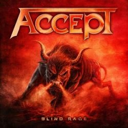 ACCEPT: Nummer 1 in den deutschen Albumcharts