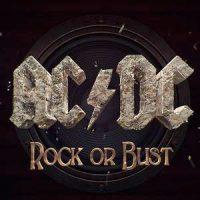 """AC/DC: Song von  """"Rock Or Bust"""" online"""