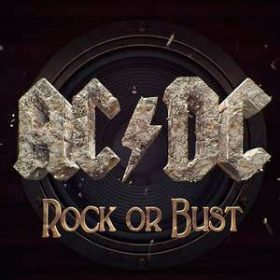 "AC/DC: ""Rock Or Bust"" online anhören & neues Video"