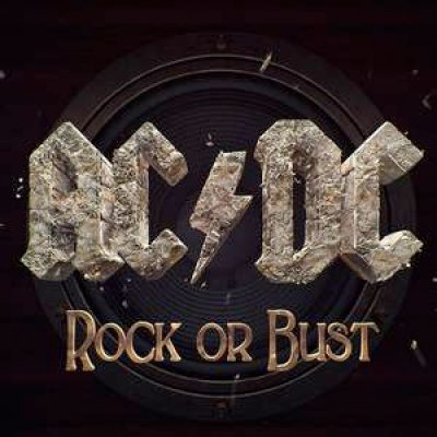 "AC/DC: Song von  ""Rock Or Bust"" online"