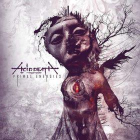 """ACID DEATH: Lyric-Video vom """"Primal Energies"""" Album"""