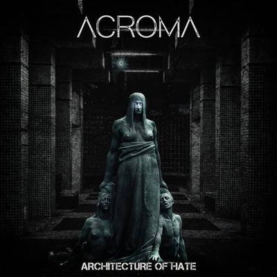 "ACROMA: Video-Clip vom ""Architecture of Hate"" Album"