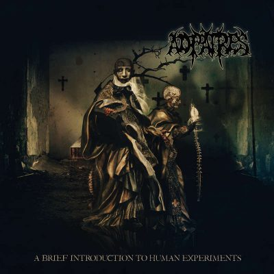 """AD PATRES: Neues Album """"A Brief Introduction to Human Experiments"""""""