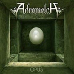 """ADRAMELCH: FInales Album """"Opus"""" erscheint Ende Mai"""