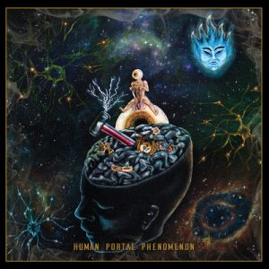 "ADVENT OF BEDLAM: Labeldeal und neues Album ""Human Portal Phenomenon"""