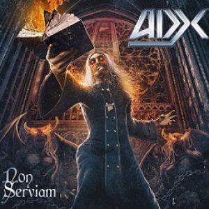 ADX: veröffentlichen Track vom zehnten Album