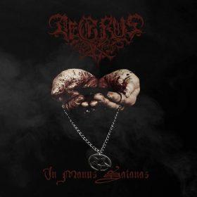 """AEGRUS: Track vom neuen Black Metal Album """"In Manus Satanas"""""""
