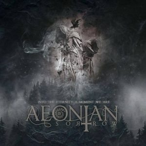 "AEONIAN SORROW: Video vom ""Into the Eternity a Moment We Are"" Album"
