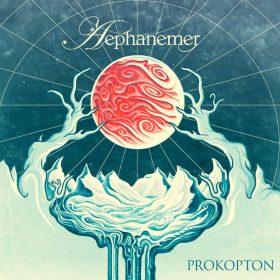"""AEPHANEMER: Video vom Melo Death-Album """"Prokopton"""""""