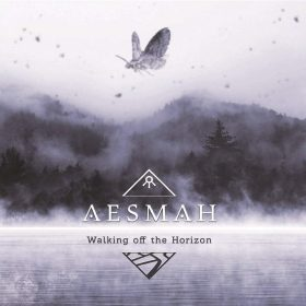"AESMAH: neues Melodic Death Metal Album ""Walking Off the Horizon"" aus Frankreich"