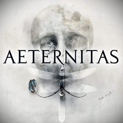 "AETERNITAS: Lyric-Video vom ""Tales of the Grotesque"" Album"