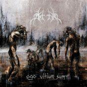 """AETHER: streamen """"Ego Vitium Sum"""" Album"""