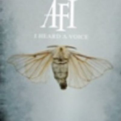 AFI: I heard a Voice [DVD]