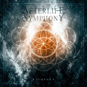 "AFTERLIFE SYMPHONY: Neues Album ""Lympha"""