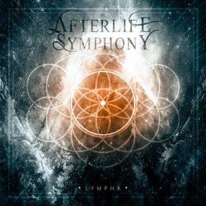 "AFTERLIFE SYMPHONY: Neues Album ""Lympha"""