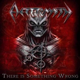 """AFTERMATH: Weiteres Lyric-Video vom """"There Is Something Wrong"""" Album"""