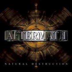 AFTERMATH: Natural destruction