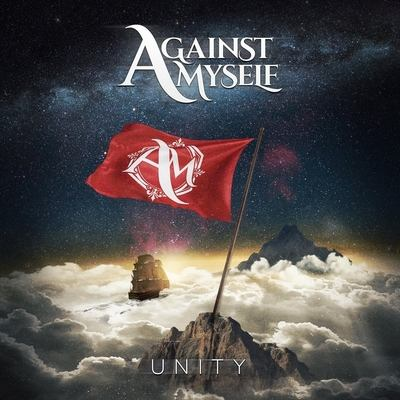 "AGAINST MYSELF: Video-Clip vom ""Unity"" Album"