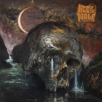 "AGE OF THE WOLF: Opener vom ""Ouroboric Trances"" Album aus Costa Rica"