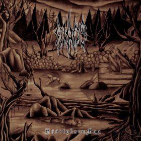 "AIHOS: Stream vom Black Metal-Album ""Hävityksen Maa"""