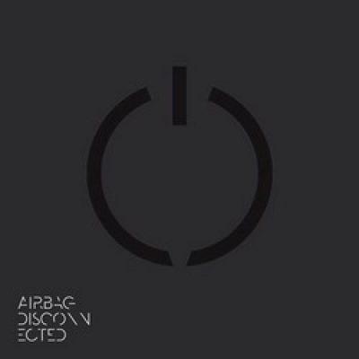 """AIRBAG: Cover und Tracklist zu """"Disconnected"""""""