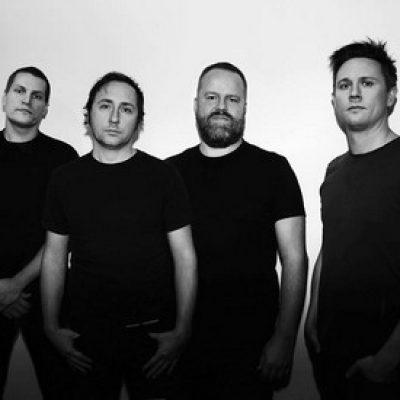 """AIRBAG: neues Album """"Disconnected"""" im Juni"""