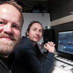 AIRBAG: neues Album ist fertig