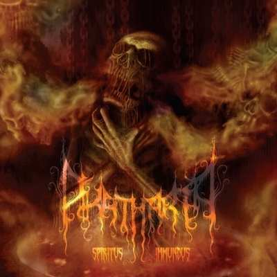 "AKATHARTA: kündigen ""Spiritus Immundus""Album an"