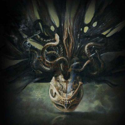 """AKROTHEISM: Weiterer Track vom """"Law of Seven Deaths"""" Album"""
