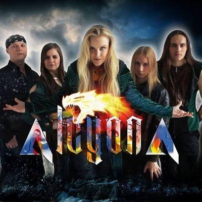 """ALCYONA: Labeldeal für """"Enchantment""""-Album"""