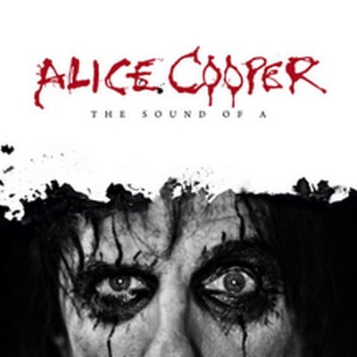 "ALICE COOPER: Video zur Single ""The Sound Of A"""