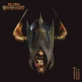 "ALIEN WEAPONRY: Video vom ""Tū"" Album"