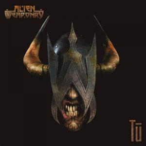 "ALIEN WEAPONRY: Neues Album ""Tū"""