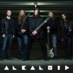 ALKALOID: neue Band um OBSCURA-Musiker