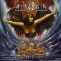 ALTARIA: The Fallen Empire