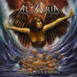 ALTARIA: The Fallen Empire