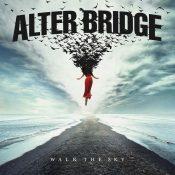 """ALTER BRIDGE: dritter Song vom neuen Album """"Walk The Sky"""""""