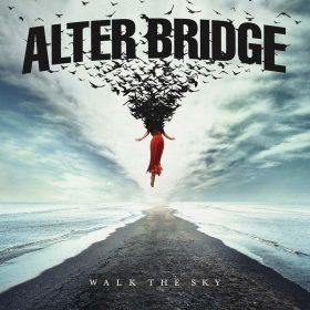 "ALTER BRIDGE: kündigen neues Album ""Walk The Sky"" und Tour an"