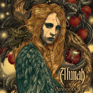"""ALUNAH: Track von """"Amber & Gold"""" EP mit neuer Sängerin"""