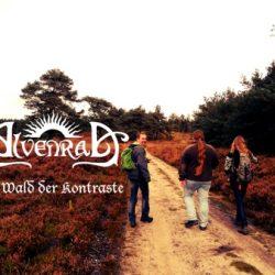 ALVENRAD: Im Wald der Kontraste