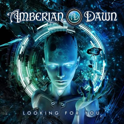 "AMBERIAN DAWN: Video zum Titelsong des neuen Album ""Looking for You"""