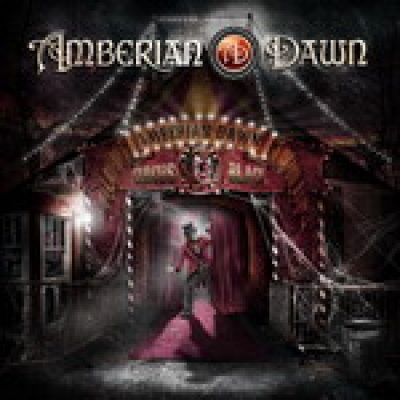AMBERIAN DAWN: neues Album am 29. Februar