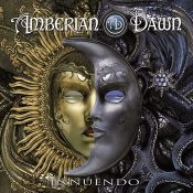 "AMBERIAN DAWN: Video-Clip zu ""Fame & Gloria"""