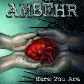 "AMBHER: Neues Album ""Here You Are"""