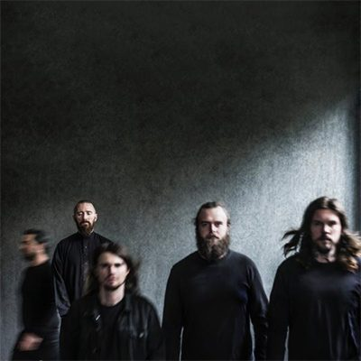 "AMENRA: neues Album ""Mass VI"" & Livevideo vom Graspop"