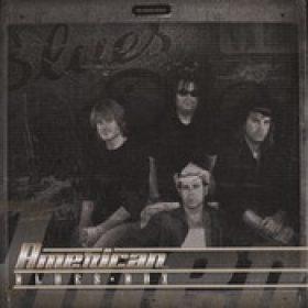 AMERICAN BLUES BOX: American Blues Box